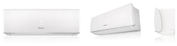 Сплит-система Hisense серии SMART DC Inverter