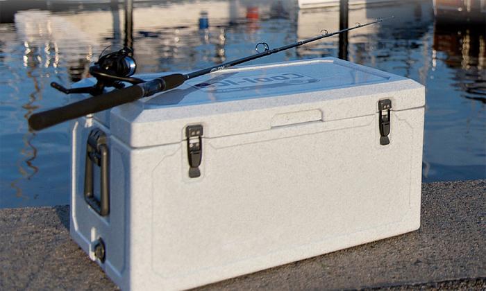 Изотермический контейнер (термобокс)