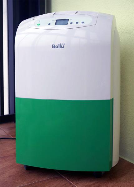 Осушитель воздуха для квартиры