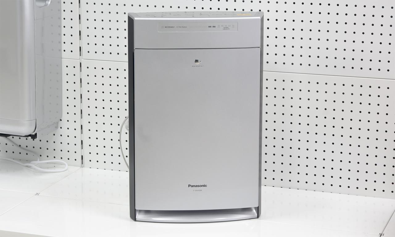 Воздухоочиститель с ионизацией